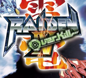 Raiden IV: Overkill Review – Bringing Sexy Lasers Back