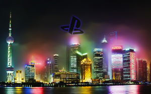 Sony is Launching Playstation in China with Shanghai Oriental Pearl Group