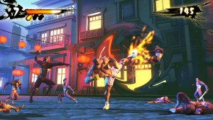 Shaq-Fu: A Legend Reborn is Roughly 80% Funded