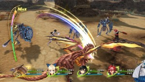 Here's Some New Details for Shining Resonance