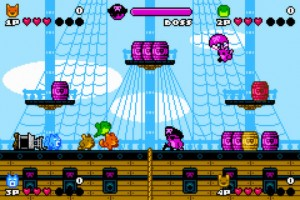 Retro Game Crunch is a Value Priced Time Machine