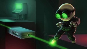Stealth Inc. 2 is Coming Exclusively to Wii U