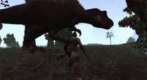 The Stomping Land Lets You Walk With Dinosaurs