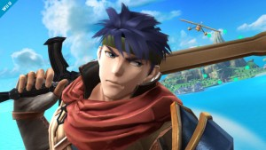 Ike is Making a Comeback in Super Smash Bros.