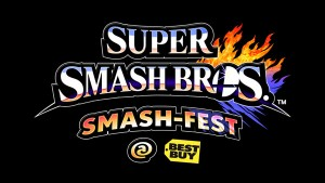 Over 100 Best Buy Locations Will Host Super Smash Bros. During E3 2014