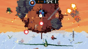 Super Time Force Finally has a Release Date