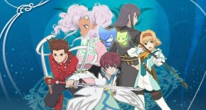Tales of the World: Reve Unitia is Heading to 3DS in October