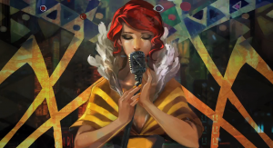 Supergiant Has Published the Entire Transistor Soundtrack Online for Free