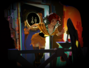 Transistor Review – We All Become One