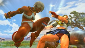 Ultra Street Fighter IV Finally Has a Release Date