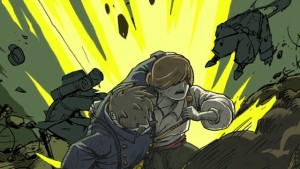 The First Dev Diary for Valiant Hearts is All About the Feels