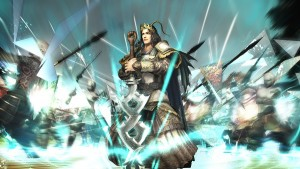 Here's the Debut Gameplay for Warriors Orochi 3 Ultimate on PS4