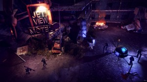 Wasteland 2 is Finally Getting a Release Date