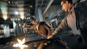 Get the Ultimate Preview of Watch Dogs in This New Trailer