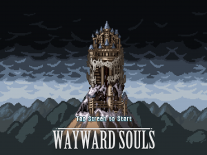 Wayward Souls Review – 16-Bit Demon's Souls