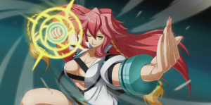 A Demo for XBlaze Code: Embryo is Available, Teaser Trailer is Revealed
