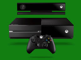 A Bevy of Huge Xbox One Announcements