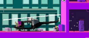 From the Creators of Olli Olli Comes Not a Hero