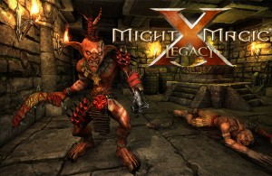Support Ending For Limbic's Might & Magic X