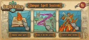Spellcrafter Hits Greenlight, Introduces Gesture-Based Spellcasting