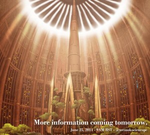 Tecmo Koei Appears to be Localizing Ar no Surge