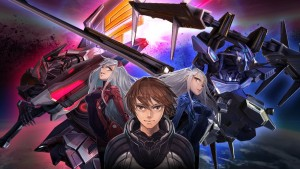 Astebreed Review – Hack, Slash, and Shoot Your Way Through Bullet Hell Bliss