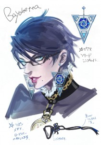 Bayonetta's New Design was a Bit More Challenging to Master
