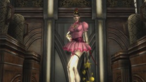Bayonetta Confirmed for 60fps and Off-TV Gameplay