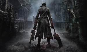 Bloodborne E3 2014 Hands-off Preview