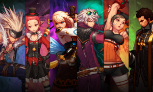 Dungeon Fighter Online is Officially Returning to the West