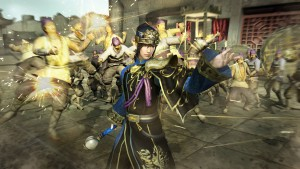 Yes Xbox Fans, Dynasty Warriors 8: Empires is Coming to Xbox One as Well