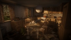 Learn More of the Eerie Story Behind Everybody's Gone to the Rapture