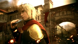 Final Fantasy Type-0 and Agito are Both Coming West
