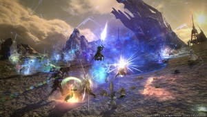 Check Out an All-Encompassing Trailer for the Defenders of Eorzea Patch in Final Fantasy XIV