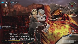 Prepare for the Japanese Launch of Freedom Wars with a Giant Block of Gameplay