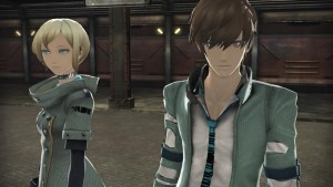 See this Brand New Story Trailer for Freedom Wars