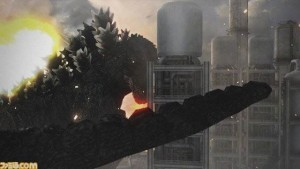 Face the Wrath of Godzilla on Playstation 3 in this Second Trailer