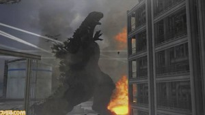 Witness the Destruction Wrought by Godzilla on PS3 in this Debut Trailer