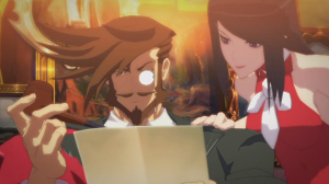 Check Out the Explosive E3 2014 Trailer for Guilty Gear Xrd: Sign