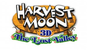Natsume has Revealed Harvest Moon: The Lost Valley for 3DS
