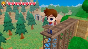 Harvest Moon: The Lost Valley Combines the Roots of the Series With a Dash of Minecraft