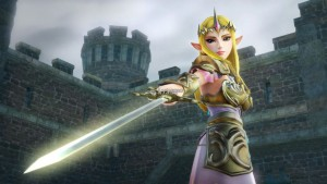 New Characters for Hyrule Warriors Revealed