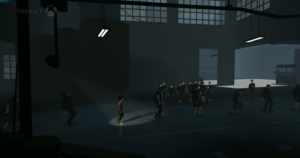 Inside, the New Game by Playdead Studios, is Revealed for Xbox One