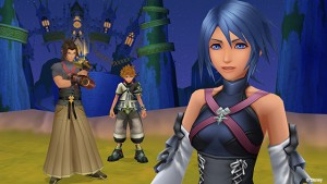 Kingdom Hearts HD 2.5 Remix is Coming West in December