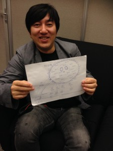So What the Hell is Let It Die all About? Let Suda 51 Explain…
