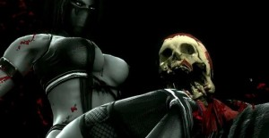 New Mortal Kombat X Gameplay Shows off Both Old and New Characters