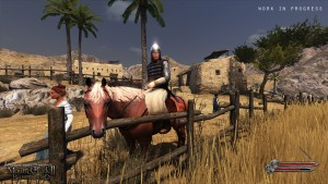 Mount & Blade II: Bannerlord Development Showcase