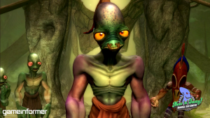 Witness the Glorious Rebirth of Oddworld: New 'n' Tasty in this E3 2014 Trailer