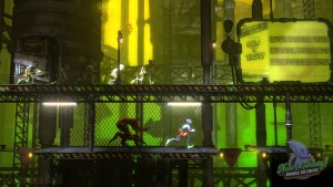 Check Out These Delicious Looking Oddworld: New 'n' Tasty E3 2014 Screens