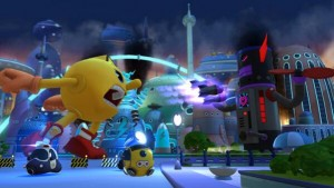 Pac-Man and Mr. Game & Watch are Confirmed for Super Smash Bros.